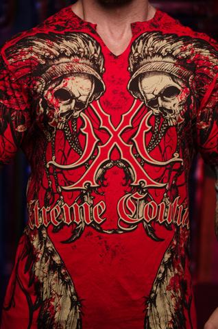 Футболка Xtreme Couture от Affliction