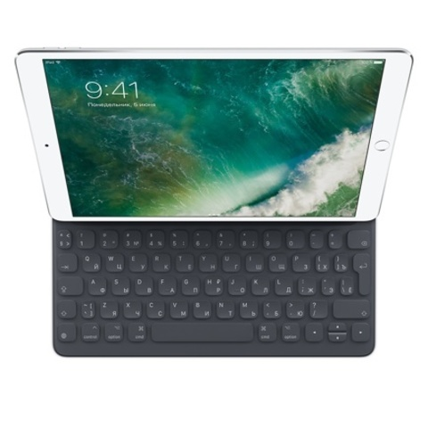 Клавиатура Apple Smart Keyboard для iPad Air 10,5 дюйма / iPad Pro 10,5 дюйма