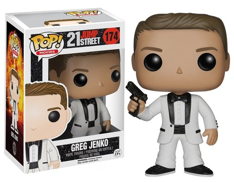 Funko POP! Greg Jenko