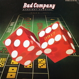 Bad Company / Straight Shooter (LP)