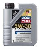 8063 Liqui Moly Special Tec F 5W-30— НС-синтетическое моторное масло