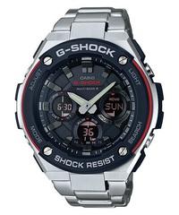 Наручные часы Casio G-Shock GST-W100D-1A4