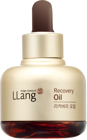 Llang Recovery Oil