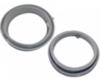 Манжета люка  (уплотнитель двери) для стиральной машины Samsung DC64-02857A