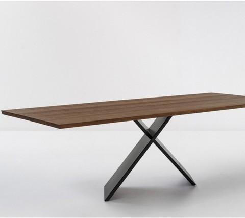 replica table BONALDO AX  (  by Steel Arts )