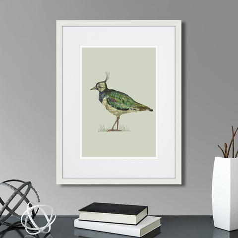 Дженни Капон - Waltz birds №1
