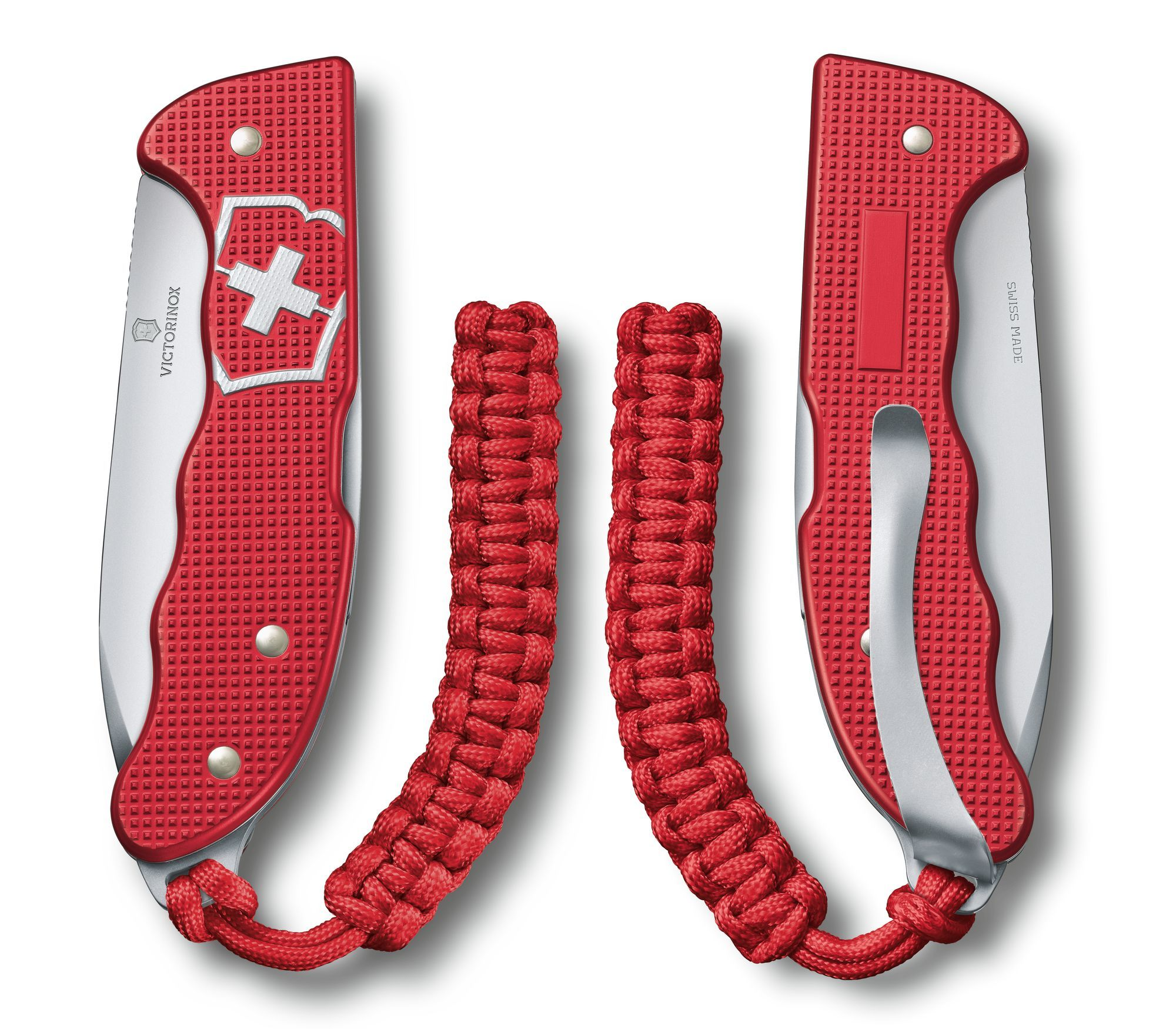 Victorinox Hunter Pro Alox Red (0.9415.20)