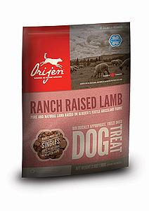 Orijen Лакомство для собак, Orijen Runch Raised Lamb, с ягнятиной lamb_dog.jpg
