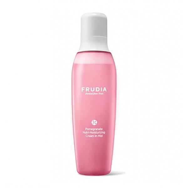 Крем-спрей питательный с гранатом Frudia Pomegranate Nutri-Moisturizing Cream In Mist 110мл