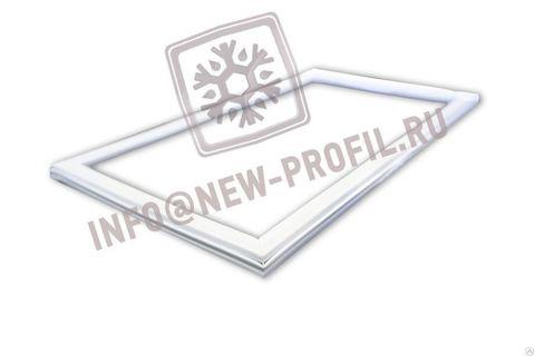 Уплотнитель 69*57 см для холодильника Vestfrost 344 (морозильная камера) Профиль 012