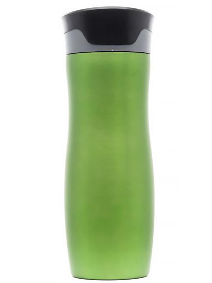 Термокружка El Gusto Berry (0.47 литра) зеленая