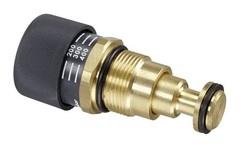 Перепускной клапан Oventrop арт. 1353390 (байпасный) для Regumat Ду 25-130 и Ду 25-180