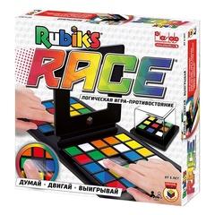 Логическая игра. Rubik's Race