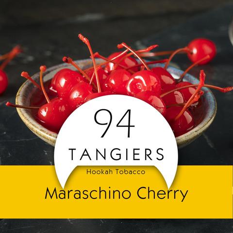Табак Tangiers Noir Maraschino Cherry 250 г
