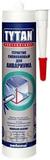 Аквариумный герметик силиконовый Tytan Professional 310мл (12шт/кор)