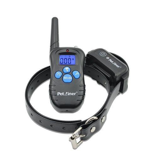 Электронный ошейник для дрессировки Petrainer PET 998DВ-M