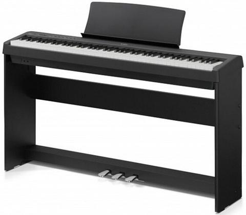 Стойка Kawai HML-1 B для цифровых пианино Kawai ES-100 B
