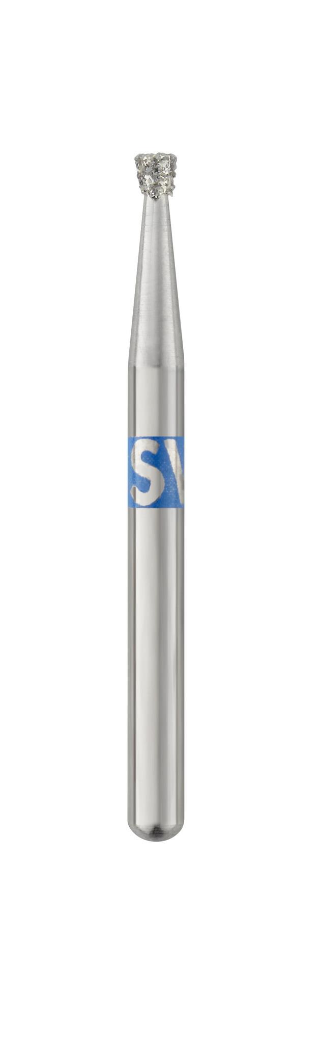 Алмазные боры «SS WHITE» серия RA 805/012