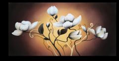 """Постер """"Изысканный цветок"""""""