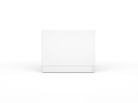 Панель для акриловых ванн TYPE CLICK 75