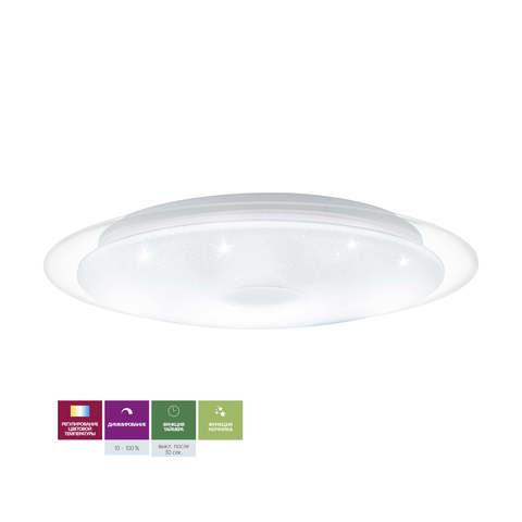 Светодиодный потолочный светильник Eglo LANCIANO 1 98323