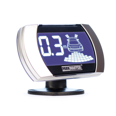 Парктроник (парковочный радар) ParkMaster 27-4-A (4-DJ-27)