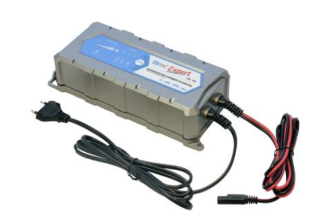 PL-C010P Зарядное устройство Battery Service Expert