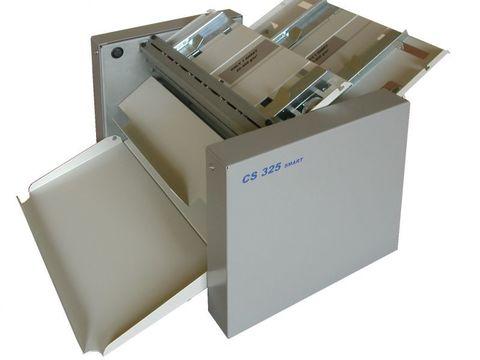Нарезчик визиток CYKLOS CS 325 Smart, двухлотковый (без тулов)