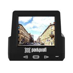 Комбо-устройство Parkprofi EVO 9000