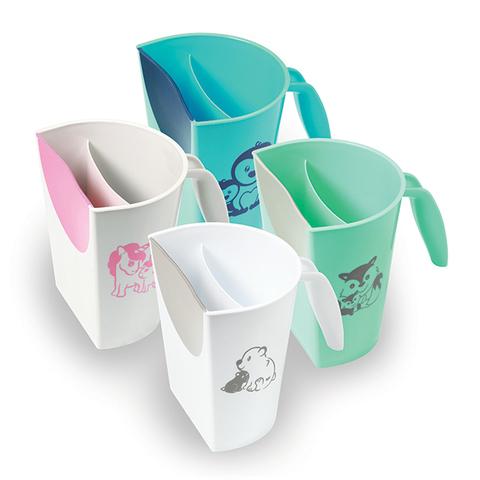 Ковшик для мытья волос с рисунком Babyono