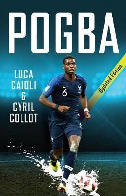 Kitab Pogba: Updated Edition   Luca Caioli