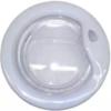 Люк в сборе (стекло люка в сборе с обрамлением) для стиральной машины Candy (Канди) 41014742