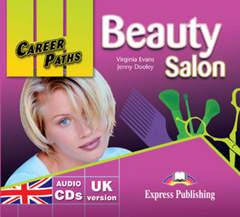 Beauty Salon (Audio CDs) - Диски для работы (Se...