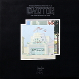 Led Zeppelin / The Song Remains The Same (2LP)