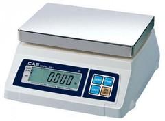 Весы CAS SW 5W