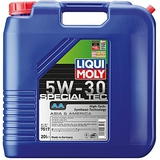 Liqui Moly Special Tec AA (Leichtlauf Special AA) 5W-30 - НС-синтетическое моторное масло