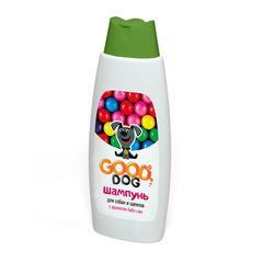Good Dog Bubble Gum шампунь для собак и щенков 250 мл.