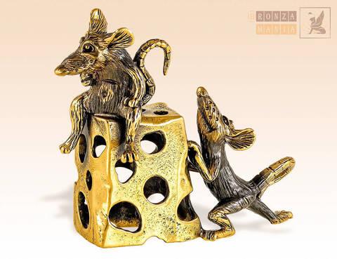 фигурка Крысы - Похитители сыра