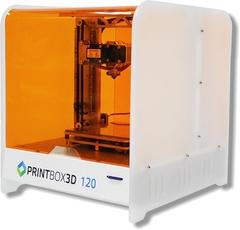 Фотография — 3D-принтер PrintBox3D 120