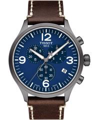 Наручные часы Tissot  Chrono XL T116.617.36.047.00