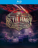 Beth Hart / Live At the Royal Albert Hall (Blu-ray)