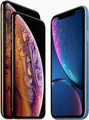 USA - Verizon iPhone X/Xr/Xs/XsMax