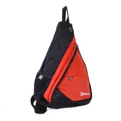 Однолямочный рюкзак SWISSWIN 1630-84 Orange