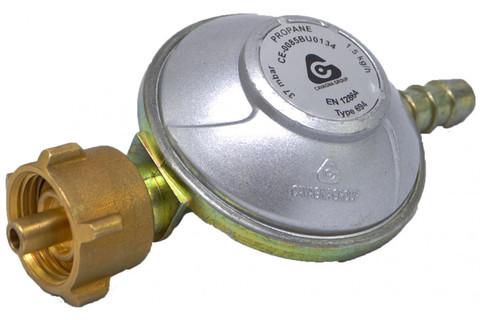 Регулятор давления 37мбар 1кг\ч для композитных баллонов (Gavagna Group)