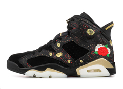 Air Jordan 6 Retro Cny 'Chinese New Year'