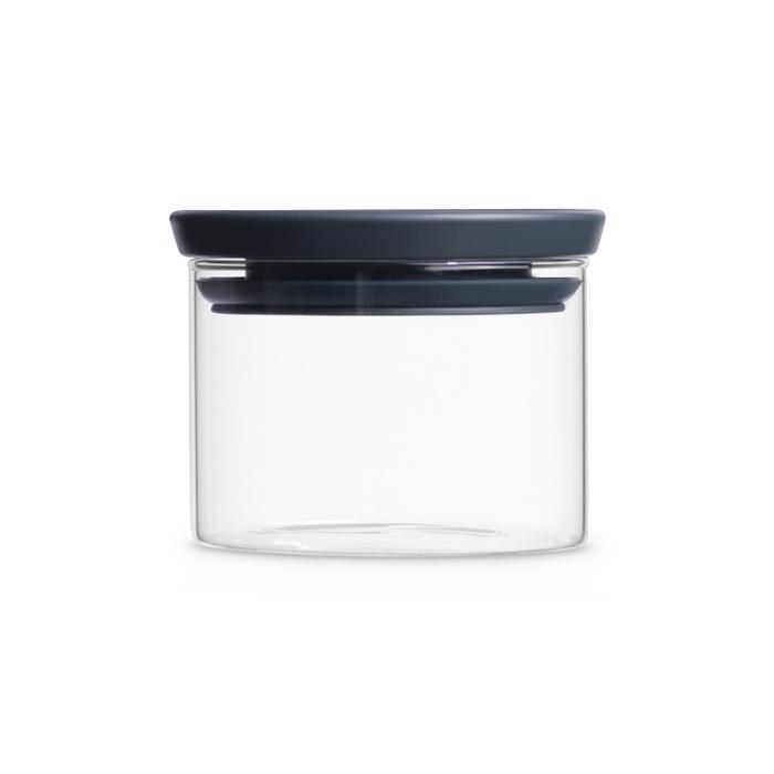 Модульная стеклянная банка (0,3 л), арт. 298301 - фото 1