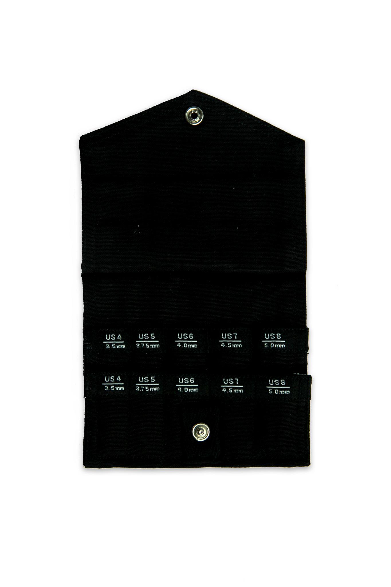 2577-S Вкладыш-органайзер для хранения укорочённых спиц, Small (5-8 см)