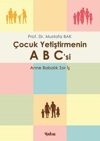 Çocuk Yetiştirmenin ABC-si