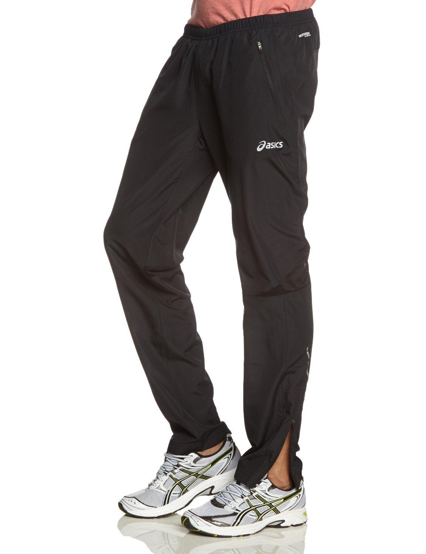 Мужские беговые брюки Asics Woven Pant (110418 0904)