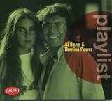 Al Bano, Romina Power / Playlist: Al Bano & Romina Power (CD)